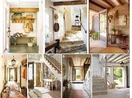 La Decoración Rústica ¡Siente La Naturaleza En Tu CasaDecoracion Casas Rusticas Pequeas
