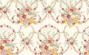 Floral Pattern Wallpaper Unique Inspiration