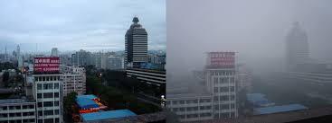 Pollution in China - Wikipedia