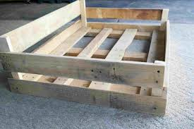 the diy dog beds out of pallets charming farmer diy pallet u pipe