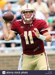 Boston College Football Depth Chart 2013 Chestnut Hill Massachusetts Usa 31st Aug 2013 Boston