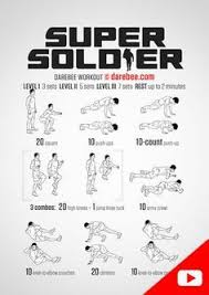 great bodyweight circuit that you can do anywhere