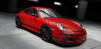 You can get the chrono package with lap trigger, the extended range fuel tack for 23.8 gallons for. Porsche 911 Gt3 Rs 997 Need For Speed Wiki Fandom