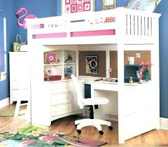bunk bed office. Bunk Bed With Desk Plans Loft . Office O