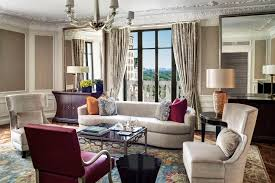 Presidential Suite at the St. Regis, New York City