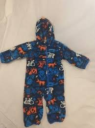 Columbia Infant Snowsuit Size Chart Columbia Baby Boys 0 3 Months Snuggly Bunny Bunting Black