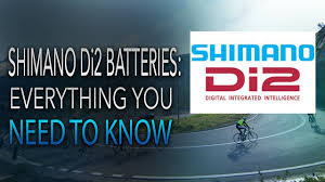 Di2 Charger Lights Everything You Need To Know About The Shimano Di2 Battery
