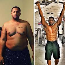 transformation story brix fitness