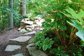 Small Picture Woodland Garden Design Garden Design Ideas