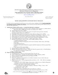 Resume Example 30 Cna Resumes With No Experience Free Cna Resume Cna