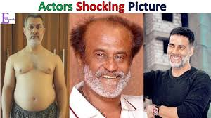 shocking picture of bollywood actors without make up you