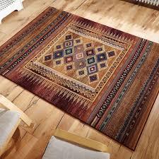 gabbeh rugs 107 1r free uk delivery the rug er best of oriental weavers rugs uk