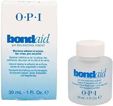<b>OPI</b>: Treatment & Finish <b>Bond</b>-<b>Aid</b> pH Balancing Agent, 1 oz ...