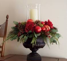flower arrangements dining room table: awesome red green brown modern design table centerpieces for