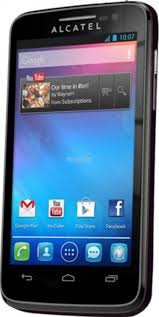 alcatel One Touch M'Pop specs, review ...