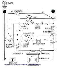 frigidaire dishwasher troubleshooting dishwasher wiring diagram frigidaire dishwasher troubleshooting
