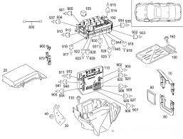 origianal mercedes benz s550 cl550 left case housing fuse box origianal mercedes benz s550 cl550 left case housing fuse box cover w221 w216 oem parts