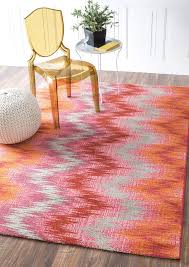 this photo provided by nuloom shows the ikat donovan rug traditional ikat rugs are given
