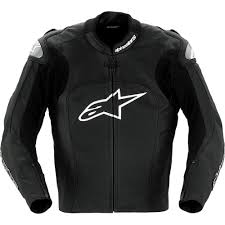 Alpinestars Mx 1 Jacket