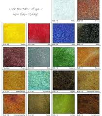 Valspar Concrete Paint Color Chart Www Bedowntowndaytona Com