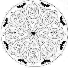 coloring pages free unique mandala clown theme activities books for s printable a