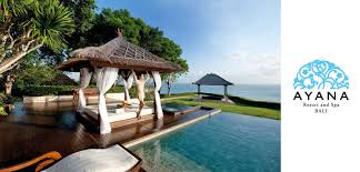 Ayana Resort and Spa: The Height of Luxury in Bali, Indonesia