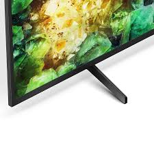 Android Tivi Sony 4K 55 Inch KD-55X7400H - Smart Tivi - Android Tivi