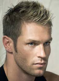 Spiky Hair Style 2016 short spiky hairstyles for men 2016 mens hairstyles and 7800 by wearticles.com