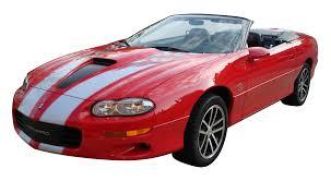 2002 Chevrolet Camaro - The Crittenden Automotive Library