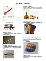 Anak becing merupakan alat musik yang berupa dua batang logam seperti pendayung yang berasal dari daerah sulawesi selatan. 65 Gambar Alat Musik Dari Sumatera Barat Paling Bagus Infobaru