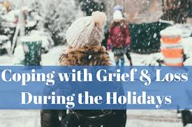 Image result for coping with the holidays