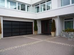 northwest door modern classic garage door modern garage