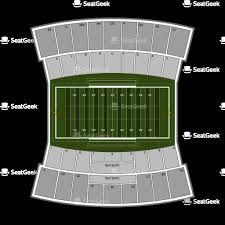 Notre Dame Football 2019 Seating Chart 77 Notre Dame Seating Chart Talareagahi Com