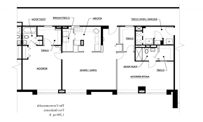 guest house plans 500 square feet awesome 1100 sqft 2 bedroom house plans best 650 sq