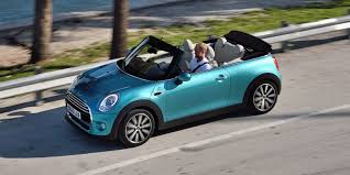 Mini Hatch 5 Door Convertible Clubman Colours Guide Carwow