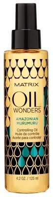 Matrix Oil Wonders <b>Разглаживающее масло для</b> волос ...