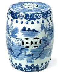 chinese garden stool. Blue And White Garden Stool Pixels Chinese