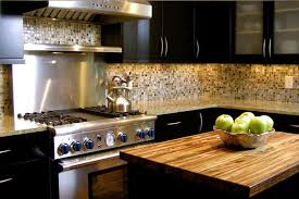 Dark Kitchen Cabinets Colors Modern Cabinet On Inside Decorating
