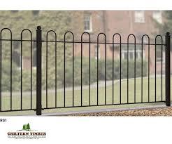 metal fence panels. Court Hoop Top Metal Fence Panel Panels )