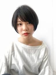 前髪の分け方で印象が変わる髪型に飽きずに楽しめるアレンジ集hair