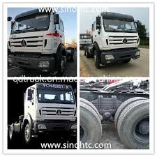 Truck Quotes Fascinating China 48HP BEIBEN TRACTOR TRUCK HEAD BEIBEN TRUCK China NORTH