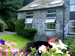 David Burke Kitchen The Garden Bridge Cottage