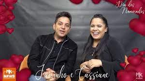 Pastor Jairinho e Cassiane - História de Amor - Especial Amo Você - YouTube