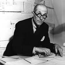 Le Corbusier Arquitecto, teórico y Pintor