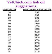 Your Pet Needs Fish Oil Now What How To Buy The Right One