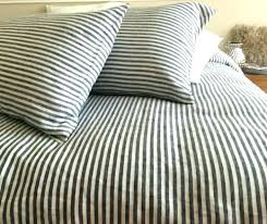 black and white striped duvet cover black and white striped duvet cover photo 4 of 7