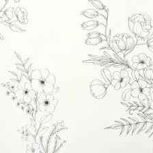 楽天市場花柄壁紙壁紙装飾フィルムインテリア寝具収納の通販