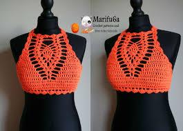 Free Crochet Bikini Pattern New Inspiration