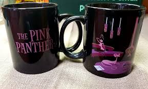 2019 pink panther coffee mugs with lid water cup gifts limited edition 500ml these pictures of this page are about:pink panther coffee. Pink Panther Coffee Mugs Gator S Joint