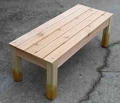 Wooden Bench With Cooler Plans  Potting Bench  Kreg Jig Owners Kreg Jig Bench Plans